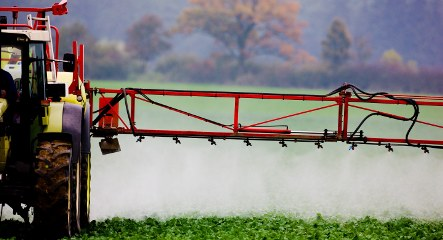 Hamburg man suspected of illegal trade in pesticide poisons