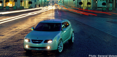 Saab gears up for June sale
