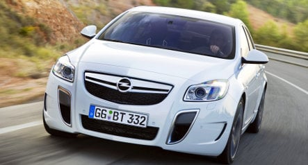 GM willing to give Opel away