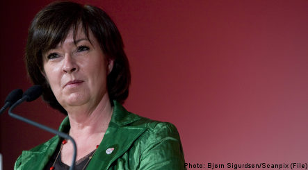 Sahlin hit by massive crisis of confidence