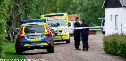 Mystery grows over dead Swedish couple