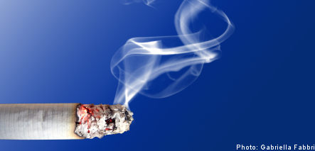 Smokers face higher insurance costs