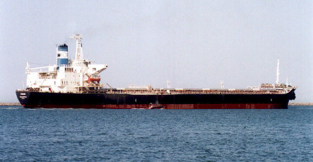 German cargo ship released by Somali pirates