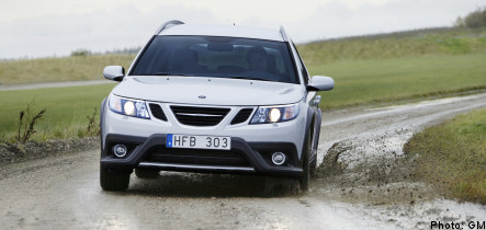 Saab sale narrows to 'two or three buyers'