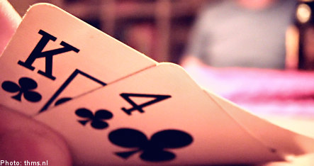 Swedish court rules Texas Hold'em a 'game of skill'