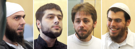 Sauerland Cell terrorists ready to confess