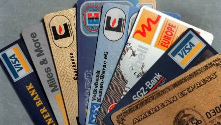 Germans squeezed by rising levels of debt