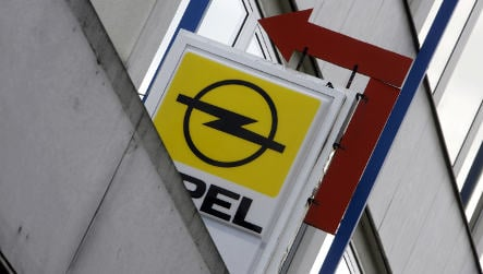 Chinese could spoil Magna-Opel deal