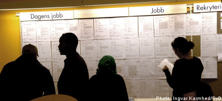 Jobless rate to hit 11 percent: agency