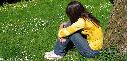 Fewer Swedes feeling lonely: study