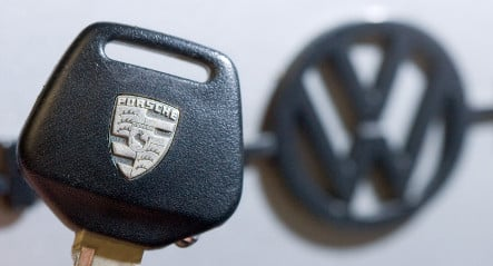 VW and Porsche to hold simultaneous board meetings
