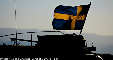 Swedes kill three in Afghanistan fire fight
