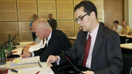 S-Bahn managers face criminal probe