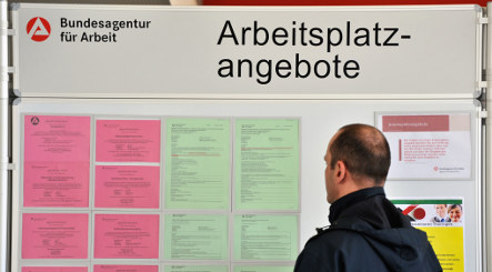 Unemployment creeps higher in July