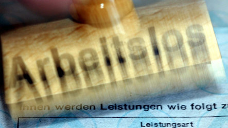 Germany's jobless queue set to hit 4.7 million in 2010