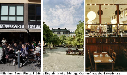 What's on in Sweden: July 3 – 9