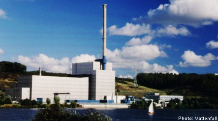 More safety concerns for Vattenfall reactor in Germany