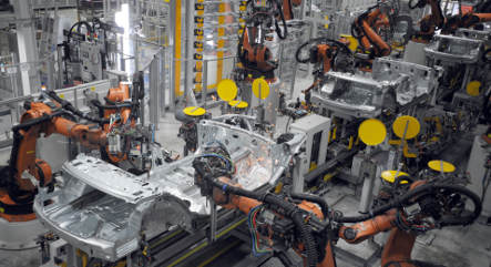 Southern German industry hardest hit by global recession