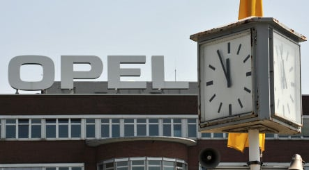Germany fears Chinese offer for Opel
