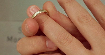 Divorce rate on the rise
