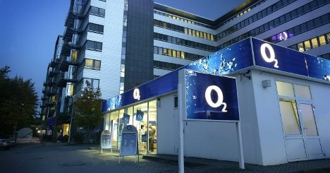 O2 opens networks for VoIP use on mobile phones