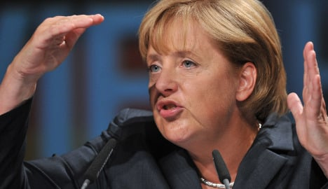 Germany's election campaign to nowhere