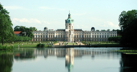 Prussian palaces to get multi-million euro facelift