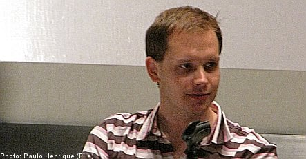 Sunde quits as Pirate Bay spokesperson
