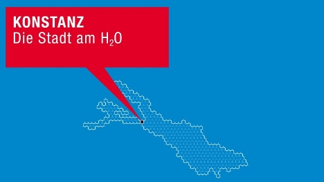Advertising error fills Lake Constance with formaldehyde