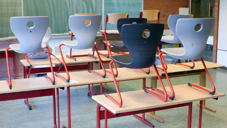 Duisburg high school closed after attack threat