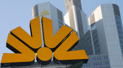 Commerzbank returns state guarantees