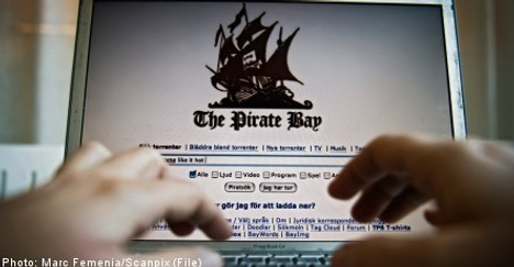 Bias allegations mount in Pirate Bay case