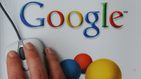 Berlin fights Google Books project in US court