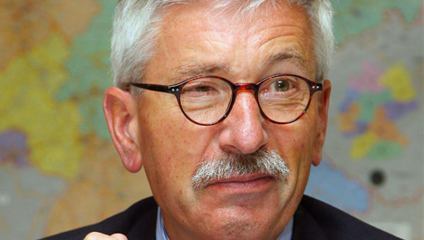 Ex-finance senator says Berlin is too dumb to become a great city