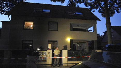 Two patients die after group therapy at Berlin doctor's office