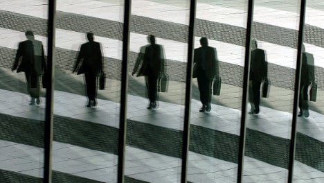 Research exposes breadth of Germany's executive gender gap