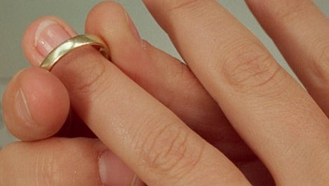 Aachen couples have highest national divorce rate