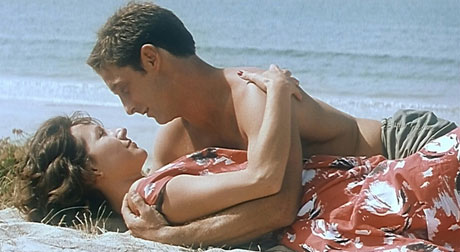 Stinky German men ranked the world's worst lovers