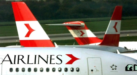 Lufthansa vows new subsidiary Austrian Airlines will make money