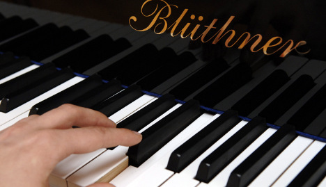 Germany's great piano makers the latest victims of downturn