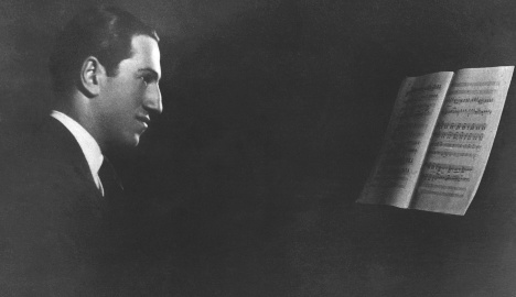 Dresden to premiere lost Gershwin musical set in 1930s Germany