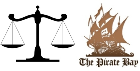 Pirate Bay appeal pushed back to next summer