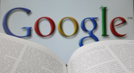Google Editions to launch in Germany next year