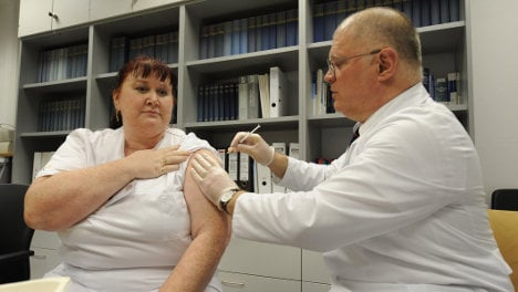 Three more swine flu deaths include one previously healthy patient