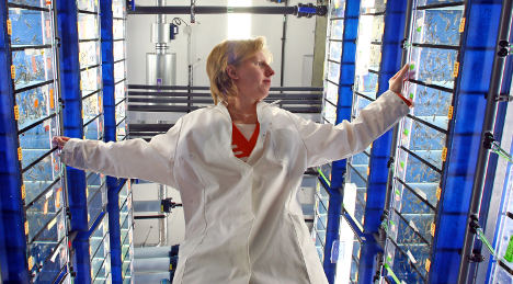 Dresden institute ranked best place for scientists to work