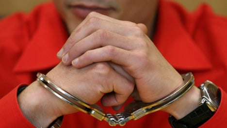 Most criminals avoiding jail in Germany