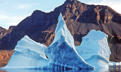Munich Re warns climate change could cost billions