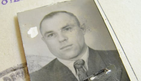 No live eyewitnesses left for Nazi guard trial