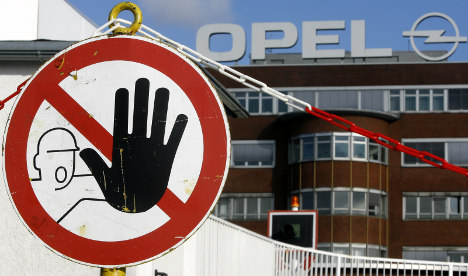 GM abandons plans for Opel sale to Magna