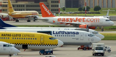 Lufthansa aims to mimic budget carriers